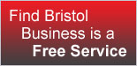 Find Bristol Business is a Free Service